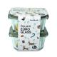 Lock&Lock Square Euro Glass 2pc 500ml