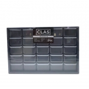 Buy CLAS 25 Drawers Lifestyle Organizer online at Shopcentral Philippines.