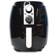 Buy Smartcook Mini Air Fryer 2.5L Black online at Shopcentral Philippines.