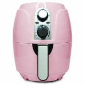 Buy Smartcook Mini Air Fryer 2.5L Pink online at Shopcentral Philippines.
