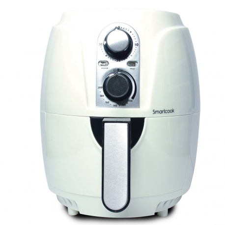 Buy Smartcook Mini Air Fryer 2.5L White online at Shopcentral Philippines.