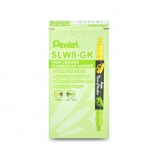 Buy 12 Pcs Pentel SLW8 Ball Point/ Highlighter online at Shopcentral Philippines.