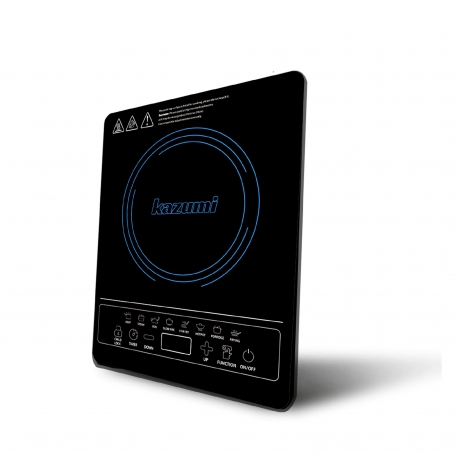 Buy Kazumi KZ-IC50 Induction Cooker online at Shopcentral Philippines.
