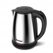 Buy Kazumi KZ-KT1 1.8L Single-Walled Kettle online at Shopcentral Philippines.