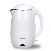 Buy Kazumi KZ-KT2 1.8L Double-Walled Kettle online at Shopcentral Philippines.