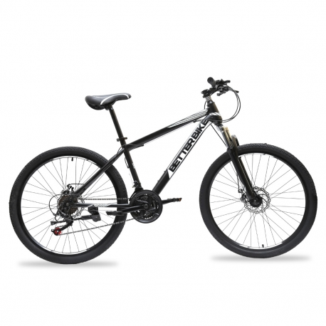 """Buy Better Bike Steel Mountain Bike 26"""" online at Shopcentral Philippines."""