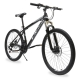 Better Bike Steel Mountain Bike 26""