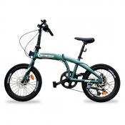 "Buy Better Bike Folding Bike 20"" online at Shopcentral Philippines."