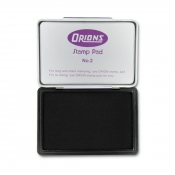 Buy Orions Stamp Pad Black online at Shopcentral Philippines.