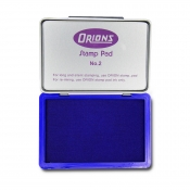 Buy Orions Stamp Pad Blue online at Shopcentral Philippines.