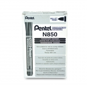Buy Pentel N850 Permanent Marker 12's online at Shopcentral Philippines.
