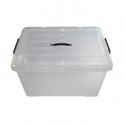 Buy Lock and Lock Storage Box 120 Liters  online at Shopcentral Philippines.