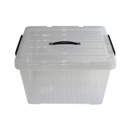 Buy Lock and Lock Storage Box 48 Liters online at Shopcentral Philippines.