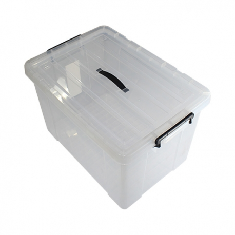Buy Lock and Lock Storage Box 85 Liters online at Shopcentral Philippines.