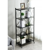 Buy Foldable Carbon Steel Multi Purpose Organizer 5Layer  online at Shopcentral Philippines.