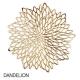 Placemat Dandelion
