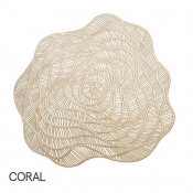 Buy Placemat Coral online at Shopcentral Philippines.