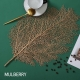Placemat Mulberry Gold