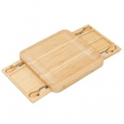 Buy Howie Bamboo Charcuterie/Cheese Board 2 online at Shopcentral Philippines.