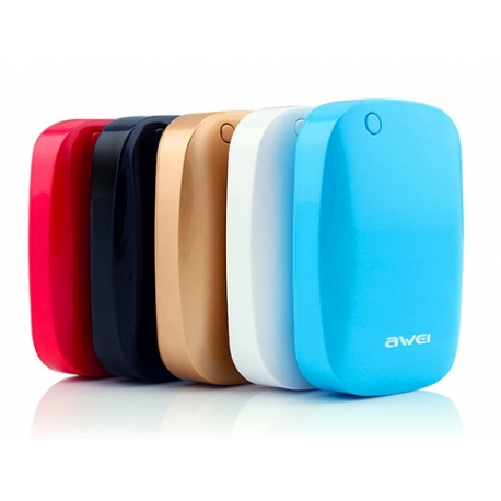 Buy Awei Powerbank  8400mah P81k  online at Shopcentral Philippines.