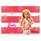 """Buy Sterling Barbie Sketch Pad 9"""" x 12"""" online at Shopcentral Philippines."""