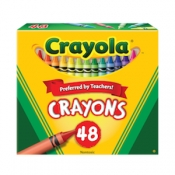 Buy Crayola Crayons 48 Colors online at Shopcentral Philippines.