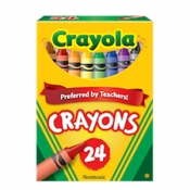 Buy Crayola Crayons 24 Colors online at Shopcentral Philippines.