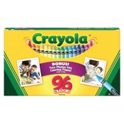 Buy Crayola Crayons 96 Colors online at Shopcentral Philippines.