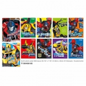 Buy 16 Packs/ Carton Orions Transformers Writing Notebook online at Shopcentral Philippines.