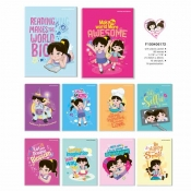 Buy 16 Packs/ Carton Orions Kramer Writing Notebook online at Shopcentral Philippines.