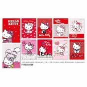 Buy 16 Packs/ Carton Orions Hello Kitty Composition Notebooks online at Shopcentral Philippines.