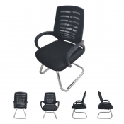 Buy Office Guest Chair V6048 online at Shopcentral Philippines.