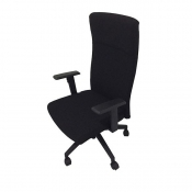 Buy Office High Back Executive Chair H236 online at Shopcentral Philippines.