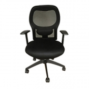 Buy Office Mid Back Executive Mesh Chair online at Shopcentral Philippines.