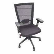 Buy OFFICE HIGH BACK CHAIR C2P6 online at Shopcentral Philippines.