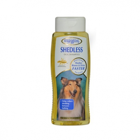 Buy Gold Medal Shedless Dog Shampoo 17 oz online at Shopcentral Philippines.