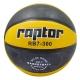 Raptor Basketball RB7-300 (Yellow & Black)