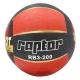Raptor Basketball RB3-200 (Red)