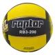 Raptor Basketball RB3-200 (Yellow)