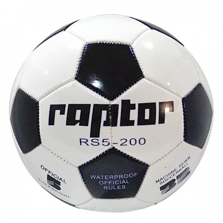 Buy Raptor Soccer Ball RS5-200 online at Shopcentral Philippines.
