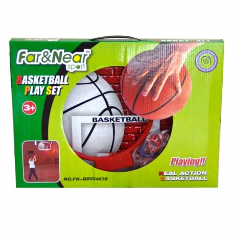 Buy BASKETBALL PLAY SET online at Shopcentral Philippines.