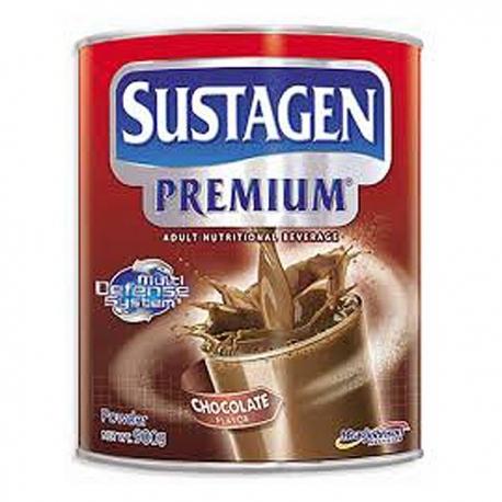 Buy  Sustagen Premium Choco  online at Shopcentral Philippines.