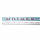 "Buy Orions Ruler 12"" online at Shopcentral Philippines."
