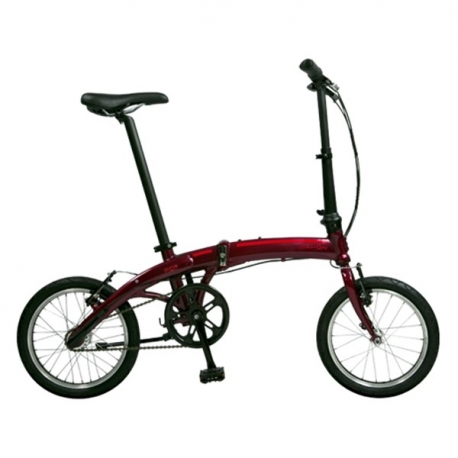 Buy Dahon Curve D3 online at Shopcentral Philippines.