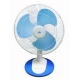 Kyowa Desk Fan 16""