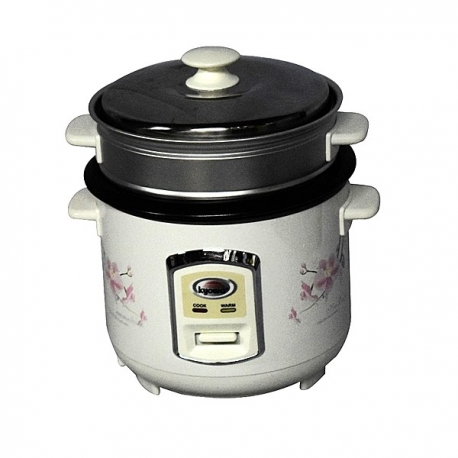 Buy Kyowa KW-20111.0L Rice Cooker w/ Steamer online at Shopcentral Philippines.