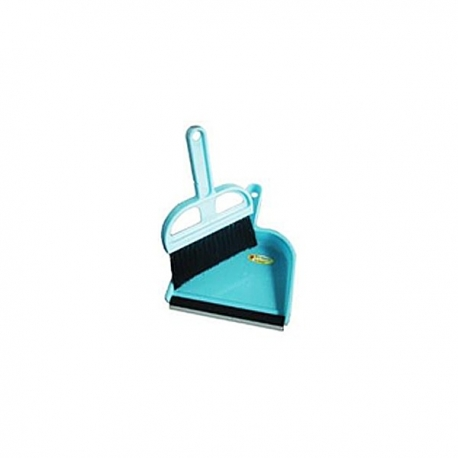 Buy Small Dust Brush + Pan online at Shopcentral Philippines.