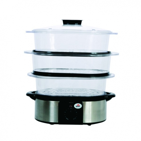 Buy Kyoma Food Steamer KW-1902 online at Shopcentral Philippines.