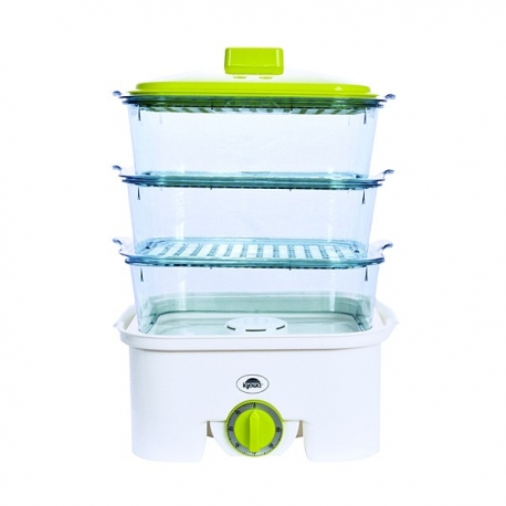 Buy Kyowa Food Steamer KW-1905 online at Shopcentral Philippines.