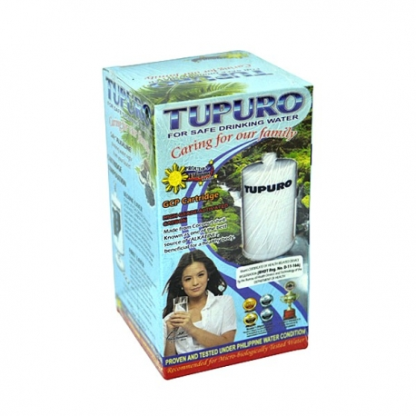 Buy Tupuro  Catridge GCP online at Shopcentral Philippines.
